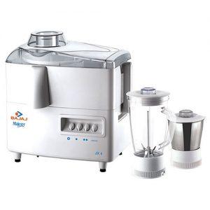 Bajaj Juicer Mixer Grinder JX4 410034