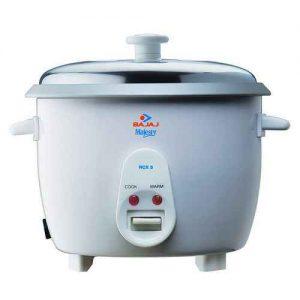 Bajaj Majesty RCX5 Rice Cooker 680013