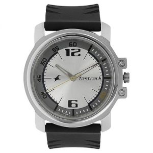 Fastrack Watch NK3039SP01