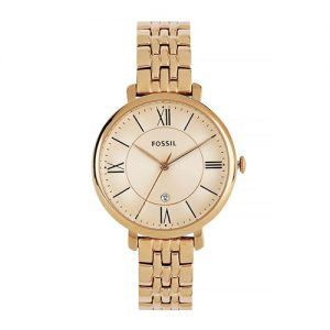 Fossil-Jacqueline Analog Womens Watch ES3435I