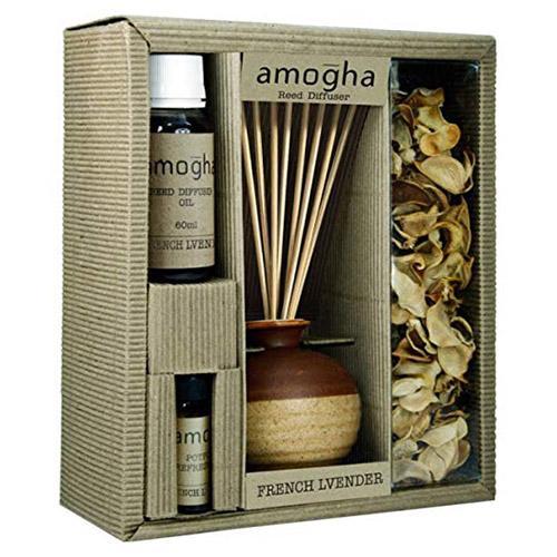 IRIS Fragrance Gift Set IRFG0318FL