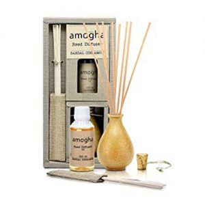 IRIS Potpourri with reed diffuser combo box IRFG0314LG