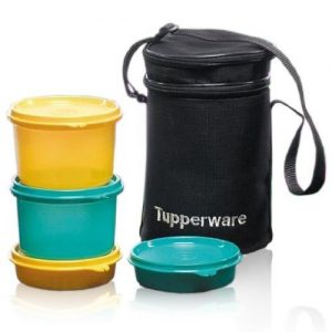 Tupperware Executive Lunch with Bag