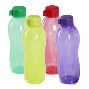 Tupperware Within Reach Canister - 800ml set of 4